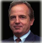 Peter V. Ueberroth