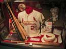 Curt Flood memorabilia