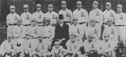 1911 Philadelphia Athletics