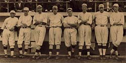 1916 Boston Red Sox