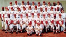 1967 St. Louis Cardinals