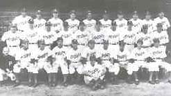 1941 Brooklyn Dodgers