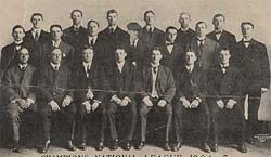 1905 New York Giants