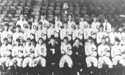 1920 Cleveland Indians