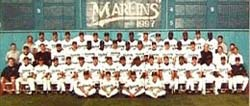 1997 Florida Marlins