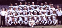 1983 Baltimore Orioles