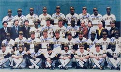 1979 Pittsburgh Pirates