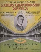 1911 World Series
