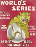 1940 World Series