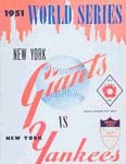 1951 World Series
