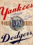 1952 World Series
