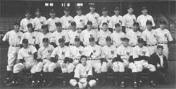 1937 New York Yankees