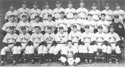 1938 New York Yankees
