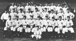 1936 New York Yankees