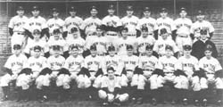 1939 New York Yankees