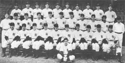 1941 New York Yankees