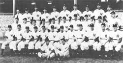 1947 New York Yankees