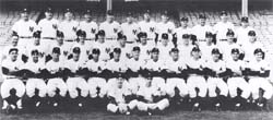 1951 New York Yankees