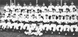 1956 New York Yankees