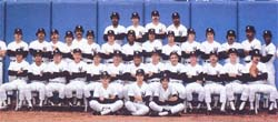 1977 New York Yankees