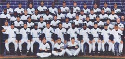 1996 New York Yankees
