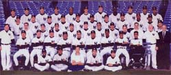 1999 New York Yankees
